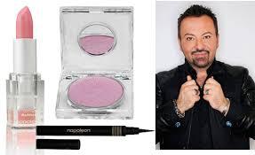 makeup artist napoleon perdis on the