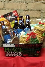 beer basket cookies for you