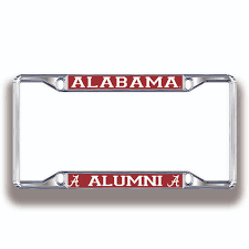 For Your Car Alabama Crimson Tide College