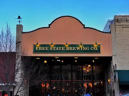 """Image result for free state brewing company"""""""