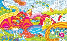 hippie desktop backgrounds wallpaper cave