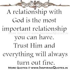 good quotes about relationship god quotes thoughts sayings on