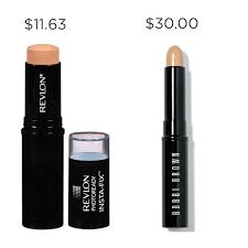 makeup dupes beauty on a budget her