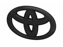 Steering Wheel Emblem Overlay