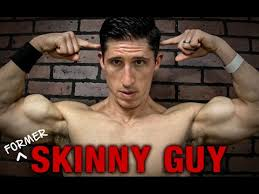 workout plan for skinny guys