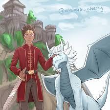 aaron ehasz (@aaronehasz) / Twitter | Dragon princess, Prince dragon,  Dragon family