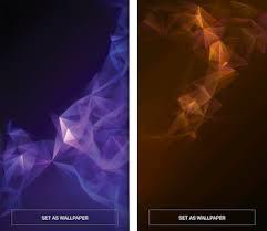 wallpaper galaxy s9 s9 plus apk