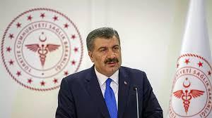 29 Haziran Türkiye Koronavirüs Tablosu, Can Kaybı Kaç Oldu? - Haber