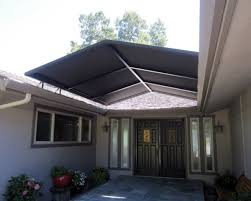 house awnings canopies canopy and