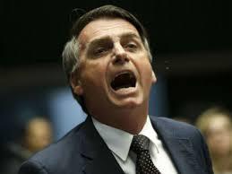 Jair Bolsonaro anuncia fechamento do 'Valor Econômico'