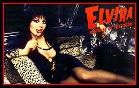 5 Elvira Hot Rod Pin Up Girl Vinyl Sticker Classic Hot Sexy Curves Decal Ebay