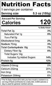 natural yogurt nancy s yogurt