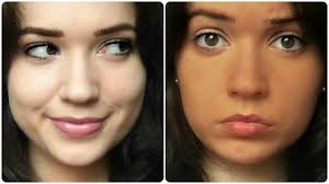 how to lighten foundation the easy
