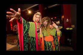Prince Rama's Show at Metro Gallery in Photos - Baltimore Sun