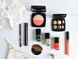 chanel summer 2016 collection olive ivy