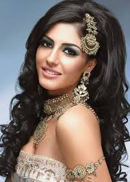 cly indian bridal makeup styles weekly
