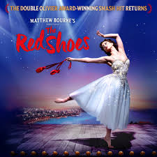 News: Adam Cooper returns to New Adventures in The Red Shoes – From page to  stage – and everything in between