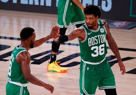 Here's everything the Boston Celtics said after winning Game 3 vs. the  Miami Heat - masslive.com