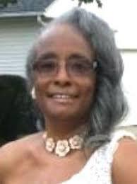PRISCILLA THOMAS - Obituary