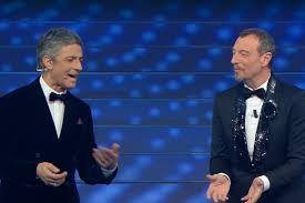 Premio Biagio Agnes, Amadeus e Fiorello tra vincitori