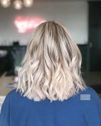 Blonde balayage, short blonde hair, natural blonde hair, short hair,  balayage | Hair, Hair styles, Long hair styles