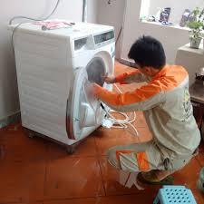 Thu mua máy giặt cũ tại quận 1 - giá cao tpHCM