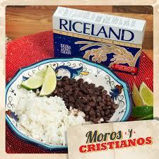 moros y cristianos cuban black beans