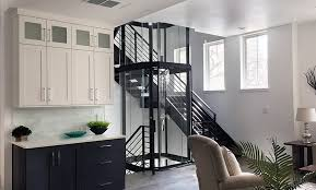 glass elevators residential