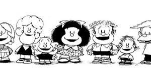 50 años con Mafalda - Fabulantes