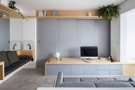 solutions for your small apartment