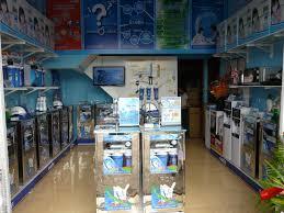 Máy lọc nước tốt nhất cần phải có những gì?