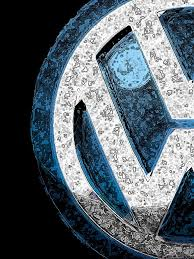 volkswagen logo hd wallpaper for