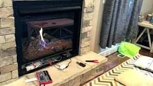 operating costs electric fireplace
