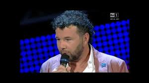 Paolo Vallesi al Festival di Castrocaro 2013 - YouTube