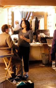 karen fraker hair and makeup artist