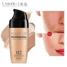 liquid foundation face base makeup