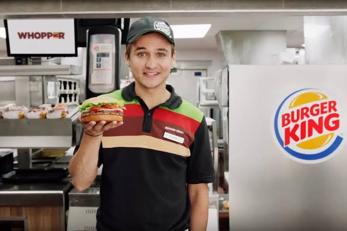 Como cadastrar currículo de jovem aprendiz no Burger King 2019