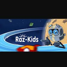 Image result for raz kids