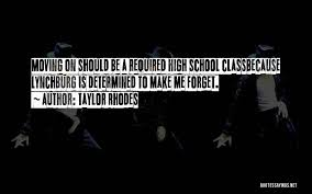 top quotes sayings about high school memories