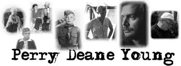 Author Perry Deane Young