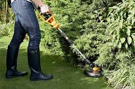 String Trimmer Dos And Don Ts