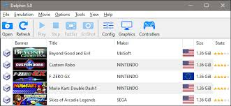 play wii and gamecube games on your pc
