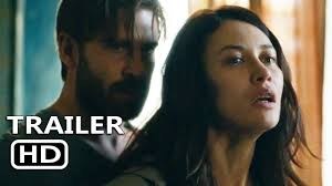 THE ROOM Official Trailer (2020) Olga ...