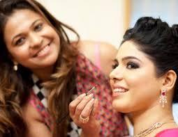 bianca louzado makeup artist mumbai