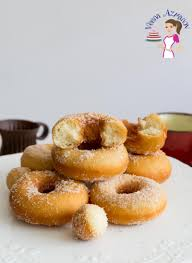 best fried cinnamon sugar donuts