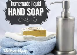 liquid hand soap recipe wellness mama