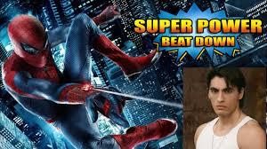 AARON SCHOENKE AS SPIDER-MAN!!! - YouTube