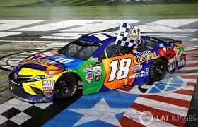 Kyle Busch Diecast Kyle Busch Nascar Diecast Cars