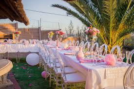 free places to have a baby shower