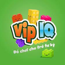 VIP IQ - Đồ chơi cho trẻ tự kỷ - Home